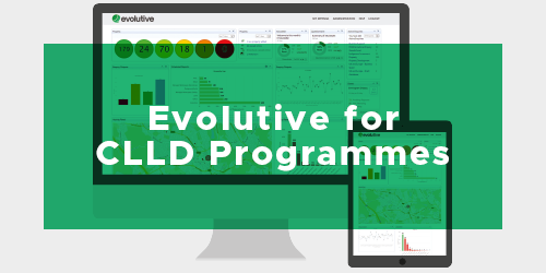 Evolutive for CLLD Programmes