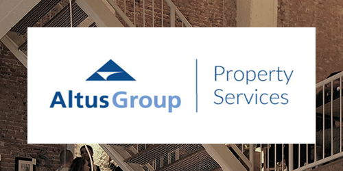 Altus Group Property Search