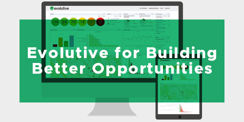 Evolutive for Building Better Opportunities